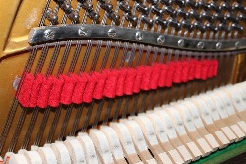 miriam canción profesional piano tuning kit (9piezas)