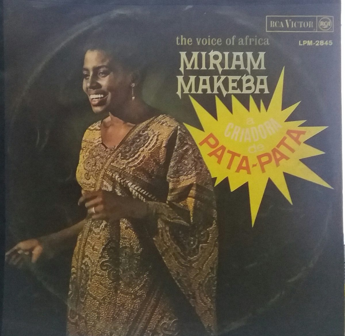Miriam makeba i tarar