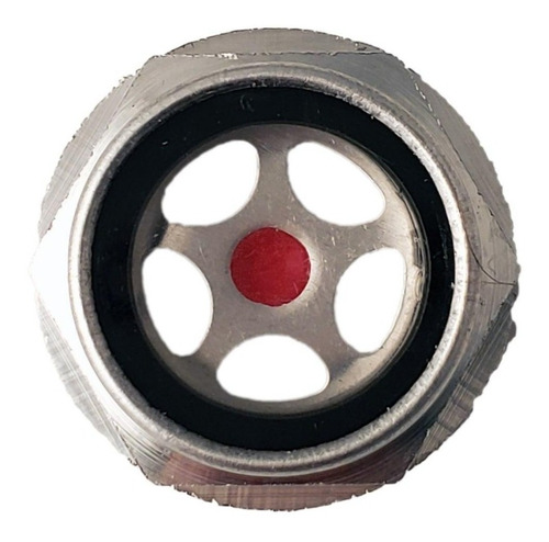 mirilla de nivel de aceite 3/4 para bomba de aire/compresor