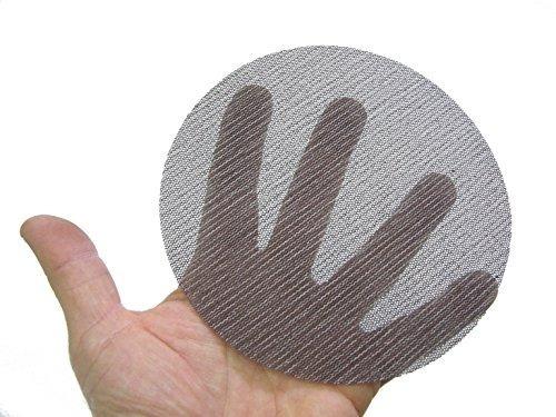 mirka 9a-232-220 5-inch 220 grit mesh discos abrasivos libre
