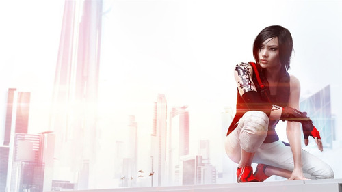 mirror's edge catalyst (código digital)