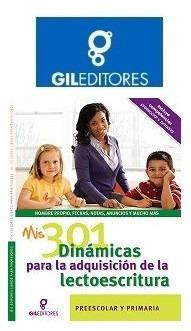 mis 301 dinámicas para la adquisición de la lectoescritura