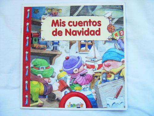 mis cuentos de navidad / revista jardín de genios