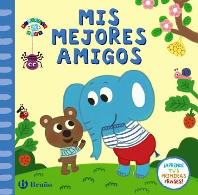mis mejores amigos(libro infantil)