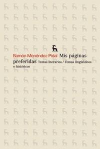 mis paginas preferidas(libro )