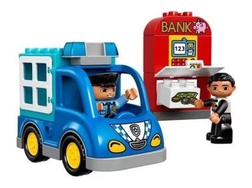 mis primeros vehículos y camiones lego duplo / original