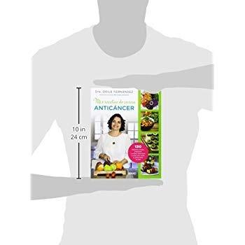 Lovely Mis Recetas De Cocina Anticancer (español Edición)