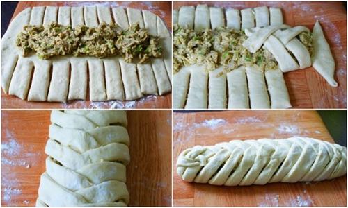 mis recetas de panes 1.0, mi tercer libro de recetas!!!