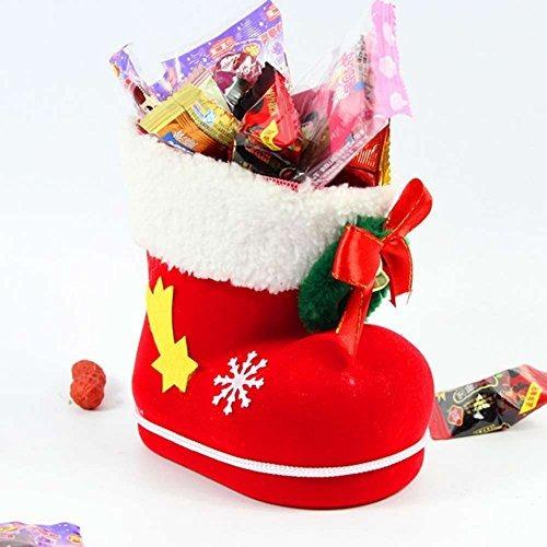misaky decoraciones de navidad pen container