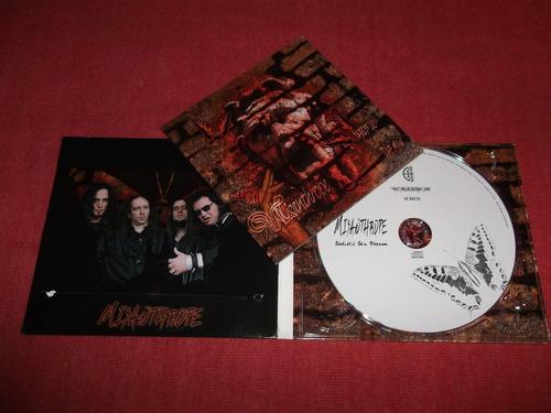 misanthrope - sadistic sex daemon cd nac ed 2004 mdisk