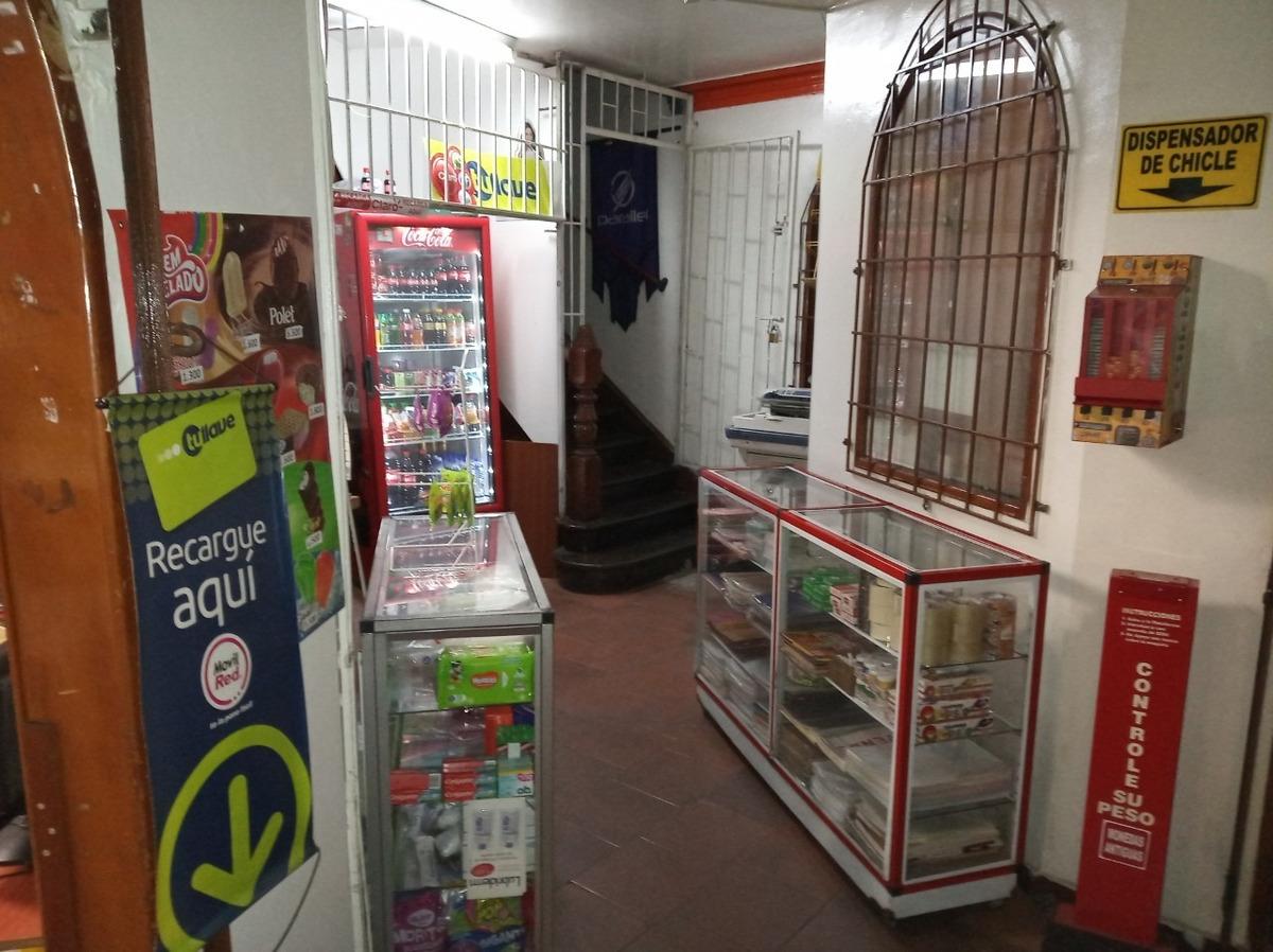miscelánea, papelería e internet ubicado en la magdalena