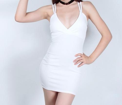 mishka: vestidos casuales cortos. entrega inmediata dhl