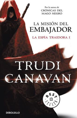 mision del embajador de canavan, trudi
