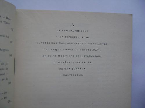 misión en el pacífico (primer viaje de la esmeralda)/poblete