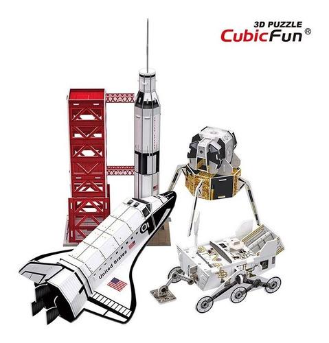 mision espacial natgeo