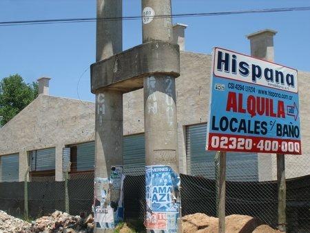 misiones 100 - del viso, pilar - locales a la calle - alquiler