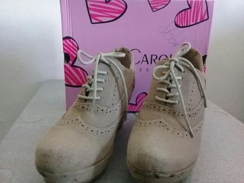 miss carol zapatos