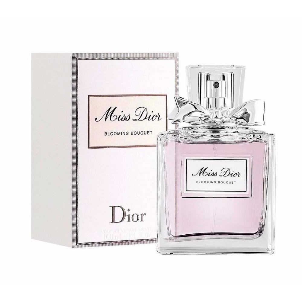 9590b3bc506 Miss Dior Blooming Bouquet Edt Dior 50ml - Perfume Feminino - R  299 ...