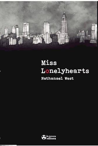 miss lonelyhearts de nathanael west