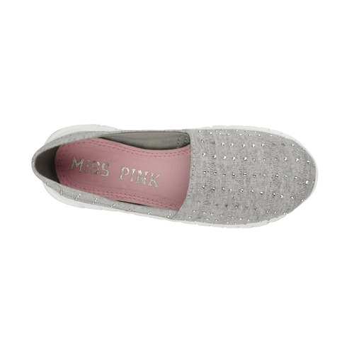 miss pink 152830 23-26 textil gris