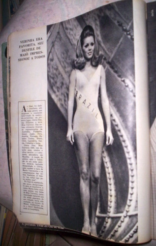miss universo 1969 gloria diaz