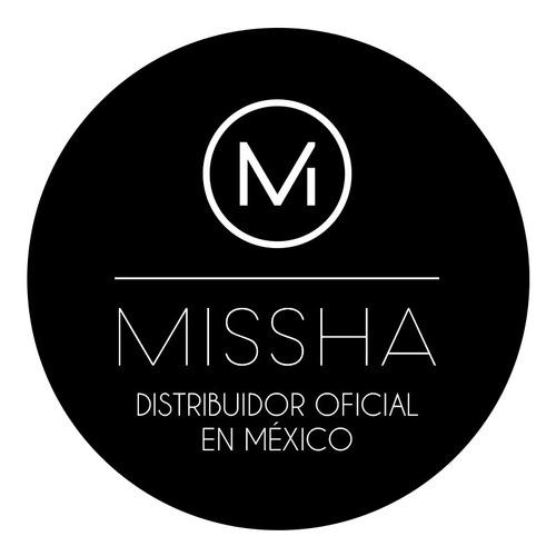 missha méxico oficial rimel 4d mascara ojos pestañas volumen