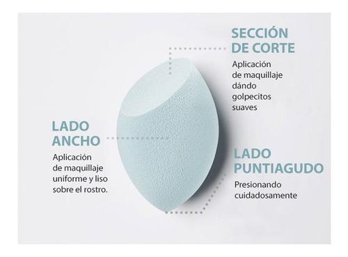missha méxico oficial water in sponge esponja de aplicación