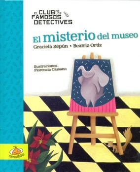 misterio del museo el de ortiz beatriz repun graciela cassan