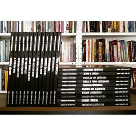 Mistérios De Desconhecido - Coleção Com 23 Volumes