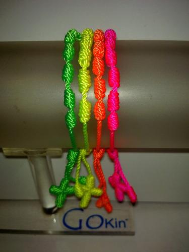 misterios en colores neón exclusivos de gokin hilocalibre 12