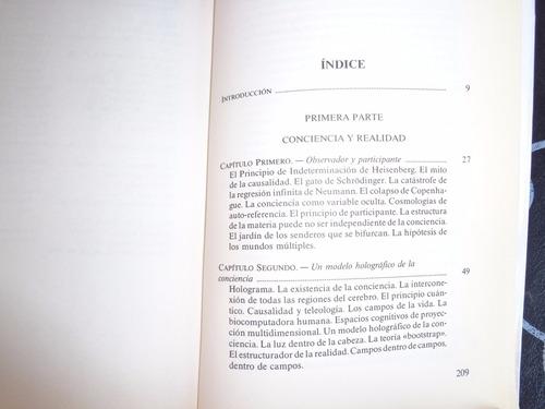 misticismo y fisica moderna - michael talbot