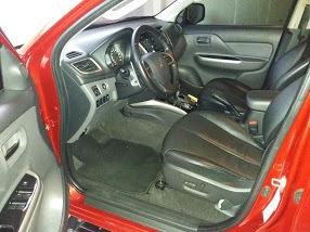 mistubishi l200 2.4 triton sport hpe ftp cab. dupla 4x4 aut.