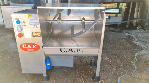 misturadeira caf m-61 total inox
