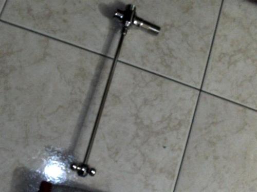 misturador para aqueçedor solar ou a gás