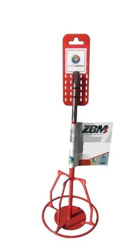 misturador profissional enc sds-plus 10x40 zbm 25100400 full