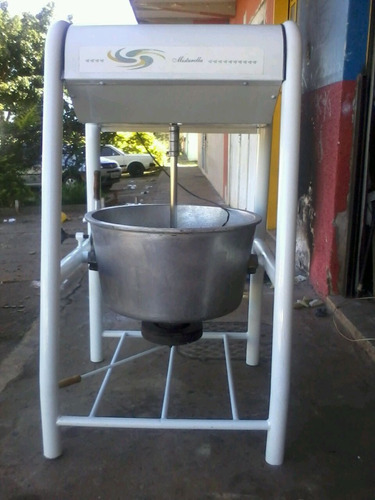 misturela  cozerela mexerola masseira  massa cozida 37 litro