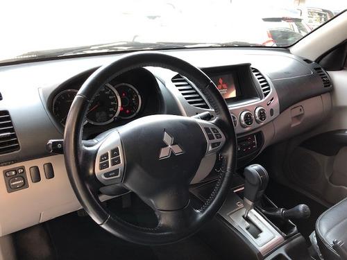 mit. l200 triton 3.2 hpe 4x4 cd tb inter. diesel aut. 2015