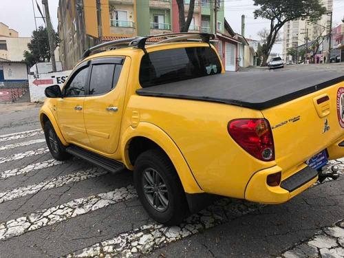 mitishubishi l200 triton 3.2 turbo diesel aut. muticar