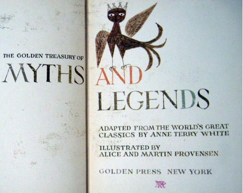 mitologia the golden treasury of myths and legends no envio