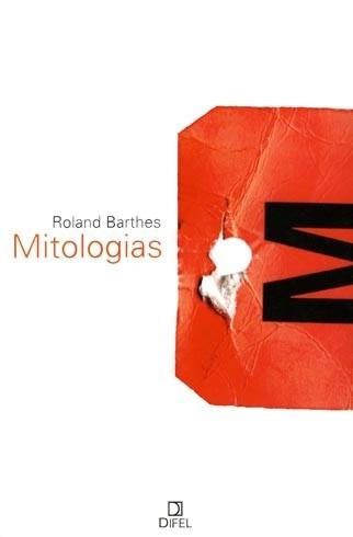 mitologias - roland barthes