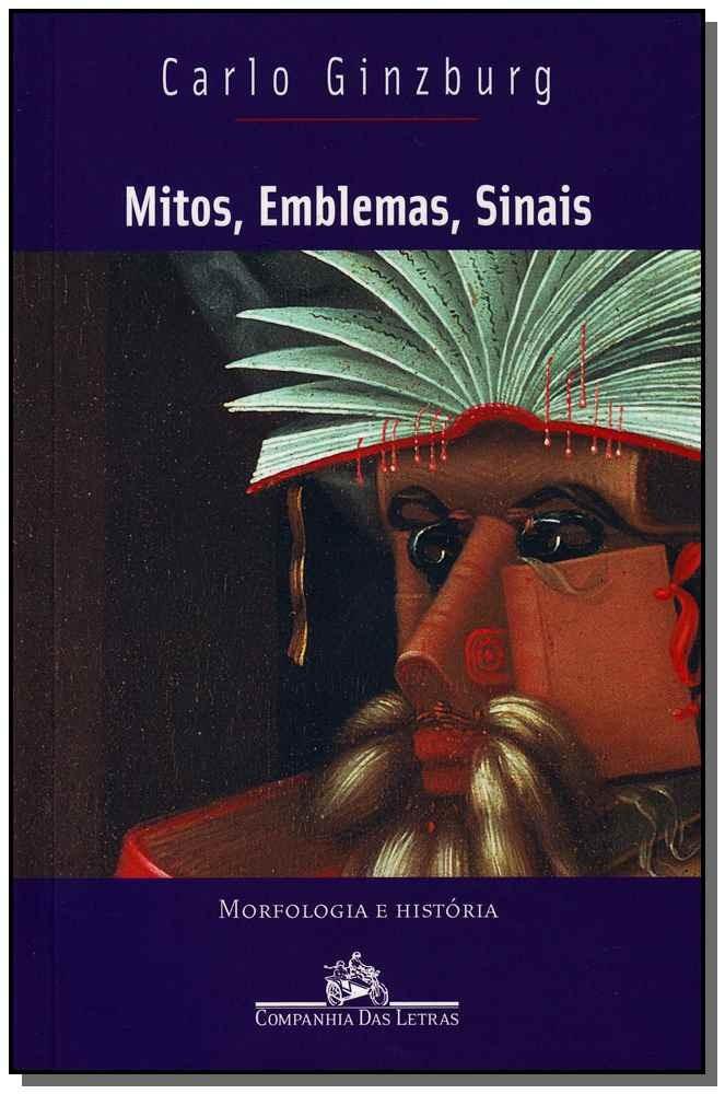 mitos emblemas sinais carlo ginzburg