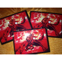 Protectores De Cartas Dragón Rojo (x50) Standar