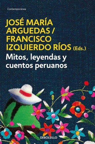 mitos leyendas y cuentos peruanos