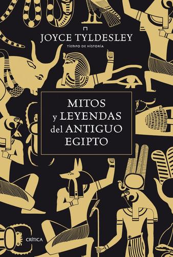 mitos y leyendas del antiguo egipto, tyldesley, crítica