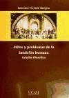 mitos y problemas de la intuicion humana(libro )