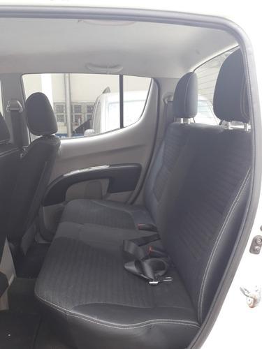 mitsubish l200 triton gls cab dupla 4x4 4p diesel