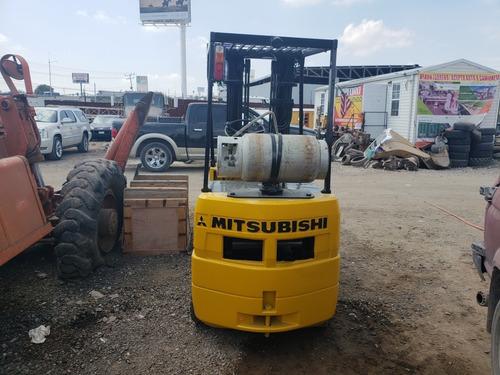 mitsubishi 1.5 ton
