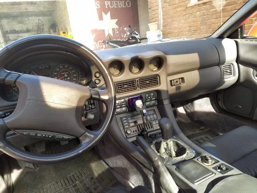 mitsubishi 3000 gt 3.0 gt biturbo 320 hp vr4 1995