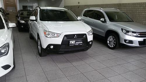 mitsubishi a s x 2.0 aut 2011