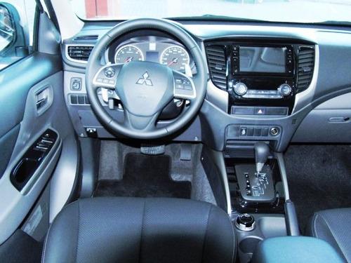 mitsubishi all new l200 triton sport hpe 2.4 16v, mit2000